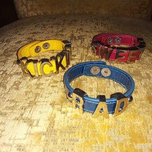 Jewelry - BCBGeneration Affirmation Bracelets